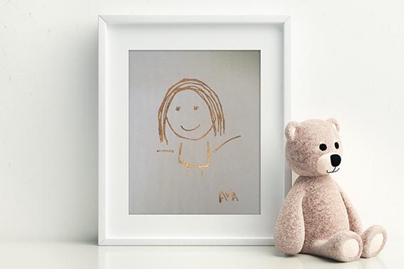 Ava_drawing