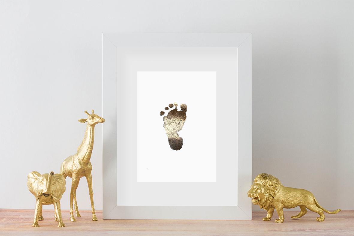 Footprint_framed